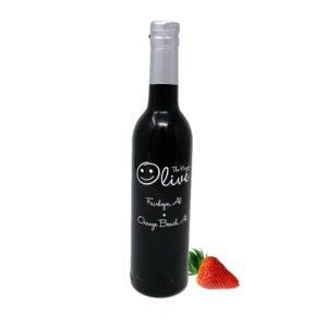 Strawberry Balsamic Vinegar
