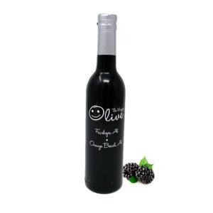 Blackberry Ginger Balsamic - The Happy Olive