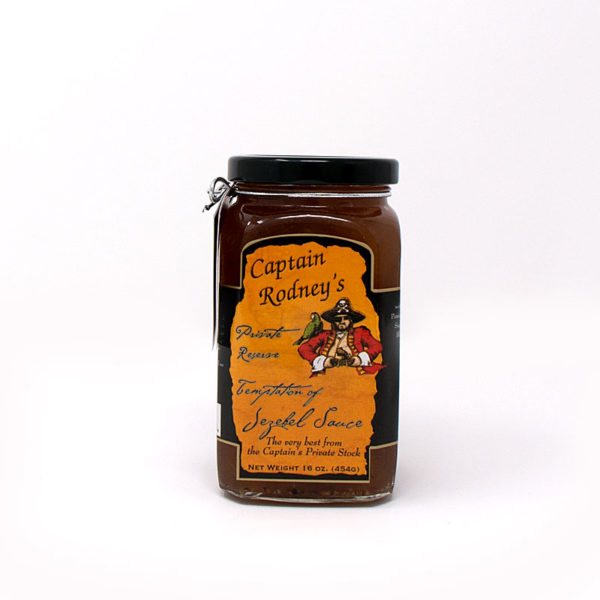 Captain Rodney's Jezebel Sauce - The Happy Olive