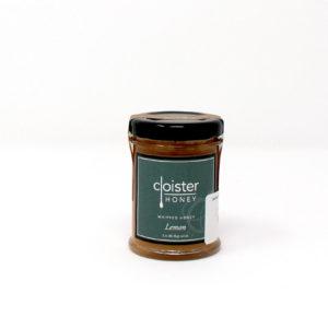 Lemon Whipped Honey - The Happy Olive