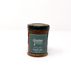Pumpkin Spice Honey - The Happy Olive
