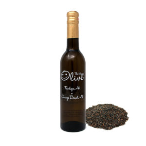 Dark Toasted Sesame Olive Oil