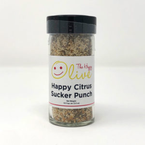 Happy Citrus Sucker Punch Seasoning
