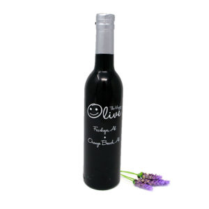 Lavender Balsamic - The Happy Olive