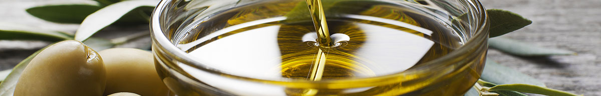 Almond Olive Oil