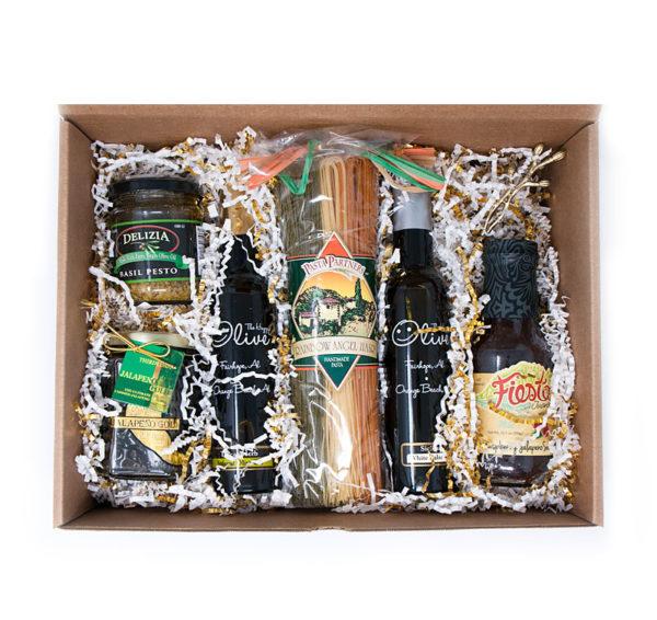 Pasta Jubilee Box