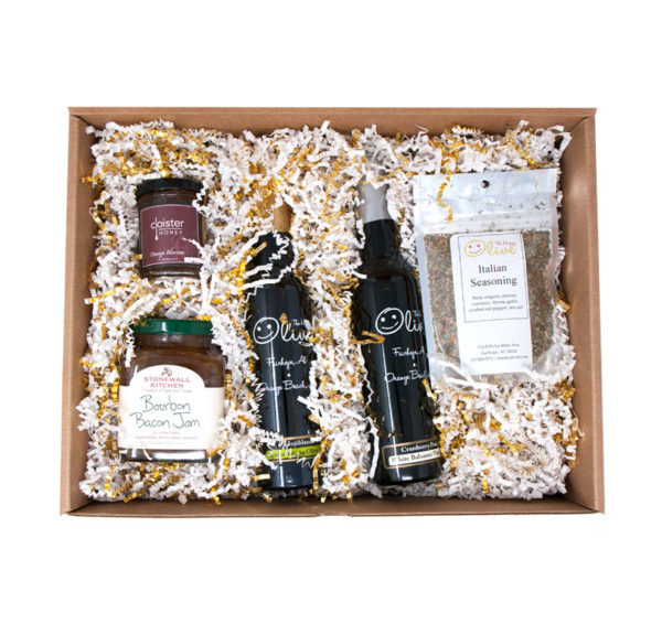 The Party Lover Box