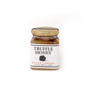 Truffle Honey - The Happy Olive
