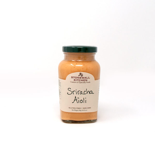 Sriracha Aioli - The Happy Olive